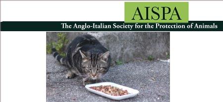 AISPA per i gatti